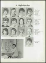 1978 Clyde High School Yearbook Page 120 & 121
