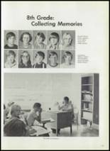 1978 Clyde High School Yearbook Page 122 & 123