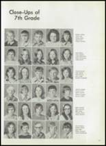 1978 Clyde High School Yearbook Page 126 & 127