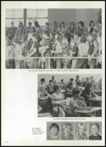1978 Clyde High School Yearbook Page 130 & 131