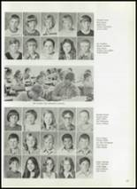 1978 Clyde High School Yearbook Page 132 & 133