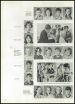 1978 Clyde High School Yearbook Page 134 & 135