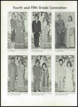 1978 Clyde High School Yearbook Page 136 & 137