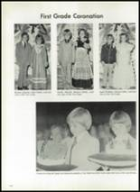 1978 Clyde High School Yearbook Page 138 & 139