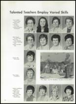 1978 Clyde High School Yearbook Page 140 & 141