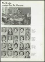 1978 Clyde High School Yearbook Page 144 & 145