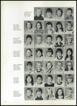 1978 Clyde High School Yearbook Page 146 & 147