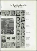 1978 Clyde High School Yearbook Page 156 & 157