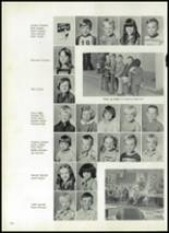 1978 Clyde High School Yearbook Page 158 & 159