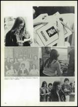 1978 Clyde High School Yearbook Page 164 & 165