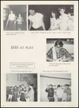 1967 Erick High School Yearbook Page 10 & 11