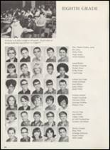 1967 Erick High School Yearbook Page 38 & 39