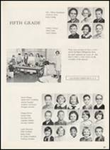 1967 Erick High School Yearbook Page 40 & 41