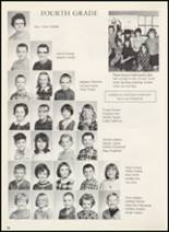 1967 Erick High School Yearbook Page 42 & 43