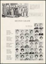 1967 Erick High School Yearbook Page 44 & 45