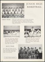 1967 Erick High School Yearbook Page 50 & 51