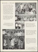 1967 Erick High School Yearbook Page 70 & 71