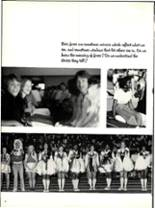1975 Waxahachie High School Yearbook Page 10 & 11