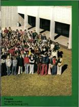 1975 Waxahachie High School Yearbook Page 12 & 13