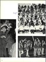 1975 Waxahachie High School Yearbook Page 14 & 15