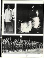 1975 Waxahachie High School Yearbook Page 18 & 19