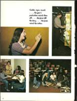 1975 Waxahachie High School Yearbook Page 20 & 21