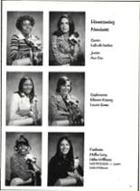 1975 Waxahachie High School Yearbook Page 34 & 35