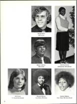 1975 Waxahachie High School Yearbook Page 38 & 39