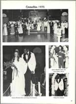 1975 Waxahachie High School Yearbook Page 40 & 41