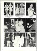 1975 Waxahachie High School Yearbook Page 44 & 45