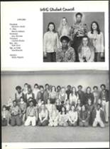 1975 Waxahachie High School Yearbook Page 48 & 49