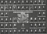 1975 Waxahachie High School Yearbook Page 52 & 53