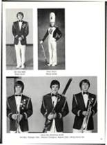 1975 Waxahachie High School Yearbook Page 54 & 55