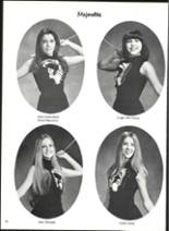 1975 Waxahachie High School Yearbook Page 56 & 57