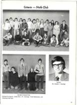 1975 Waxahachie High School Yearbook Page 62 & 63