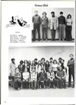 1975 Waxahachie High School Yearbook Page 66 & 67