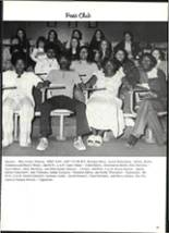 1975 Waxahachie High School Yearbook Page 68 & 69