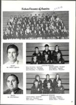 1975 Waxahachie High School Yearbook Page 70 & 71