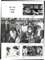 1975 Waxahachie High School Yearbook Page 76 & 77