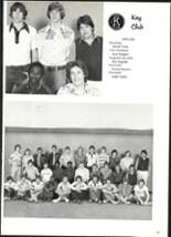 1975 Waxahachie High School Yearbook Page 80 & 81