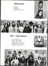 1975 Waxahachie High School Yearbook Page 90 & 91