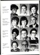 1975 Waxahachie High School Yearbook Page 94 & 95