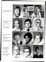 1975 Waxahachie High School Yearbook Page 98 & 99