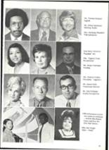 1975 Waxahachie High School Yearbook Page 100 & 101