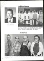 1975 Waxahachie High School Yearbook Page 102 & 103