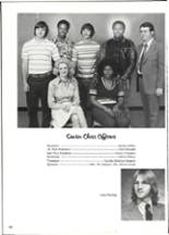 1975 Waxahachie High School Yearbook Page 104 & 105