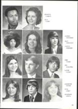 1975 Waxahachie High School Yearbook Page 106 & 107