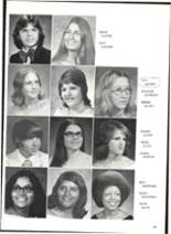 1975 Waxahachie High School Yearbook Page 112 & 113