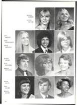 1975 Waxahachie High School Yearbook Page 114 & 115