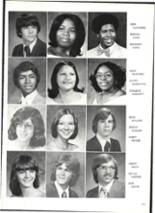1975 Waxahachie High School Yearbook Page 116 & 117
